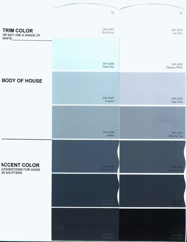 Pin by victoria deise wilson on house exterior colors - Sherwin williams exterior paint colors chart ...