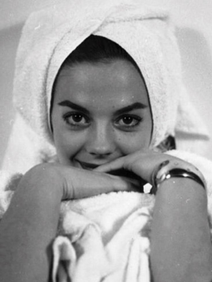 1000+ images about Natalie Wood on Pinterest | Rebel without a cause ...