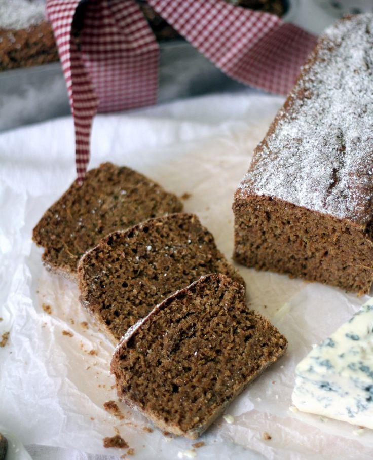 Julens godaste Bröd