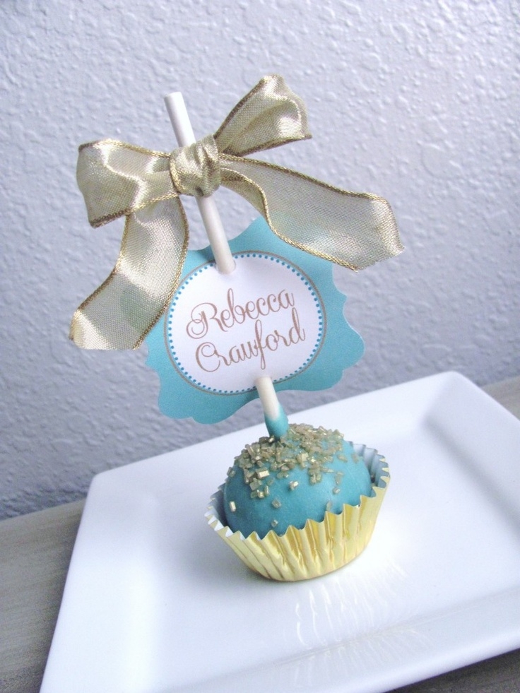 Cake Pop Wedding Favors Order Online At Nashvillesweets