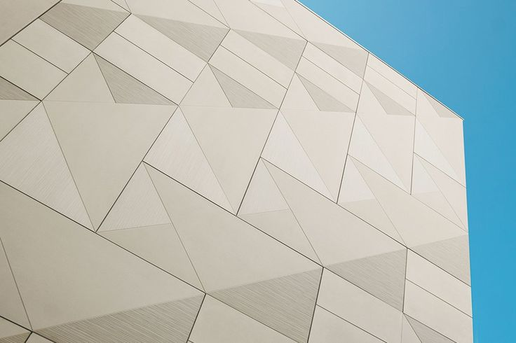 UHPC Facade Panels – STANDARD+ Program from TAKTL