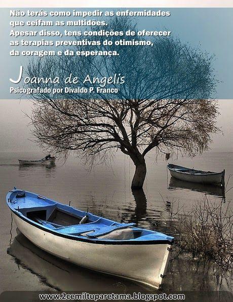 Blog do Centro Espírita de Tuparetama - CEMIL: MENSAGENS ESPÍRITAS . ENVIE UM CARTÃO PARA ALGUEM ESPECIAL