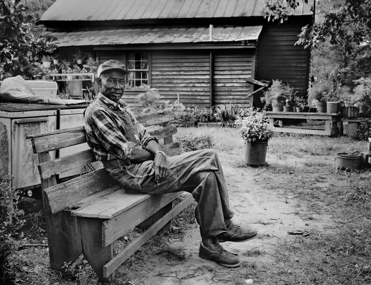 'Places for the Spirit' Photography Exhibit Highlights Traditional African-American Gardens at Cleveland Botanical Garden