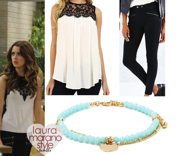 RauraForeverAndRydellington — lauramaranostyle: Ally Dawson Favourite Outfits:...