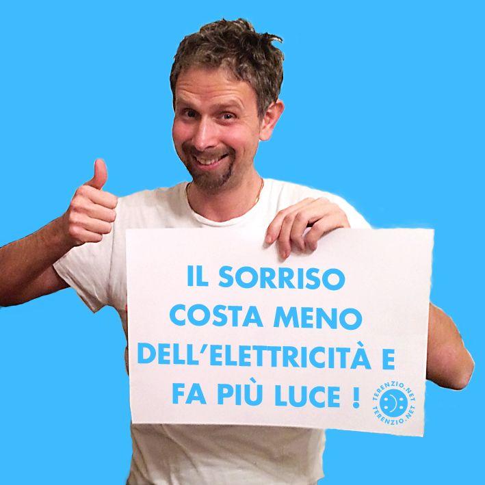 #84 #SorriderePerEssereFelici #SmileIsFashion www.felicementestressati.it