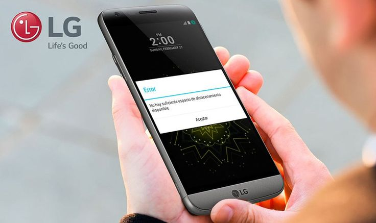 3 recomendaciones útiles para liberar espacio en dispositivos Android