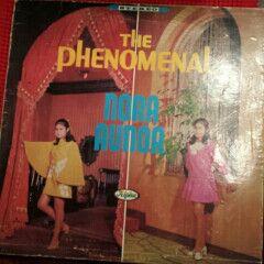 Nora Aunor - The Phenomenal Nora Aunor 1970
