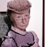 29 april 2012: Grootmoeder. Foto: Irene Ryan als Daisy Moses of Granny Clampett, de excentrieke grootmoeder in The Beverly Hillbillies