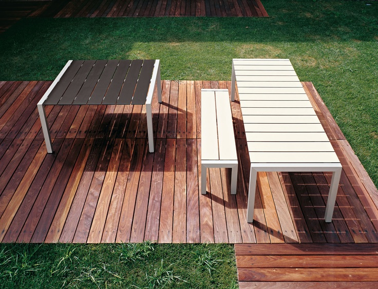 Sushi outdoor by Kristalia available from M Square Lifestyle Necessities