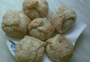 Houbové ranečky......http://www.recepty.cz/recept/houbove-ranecky-19903