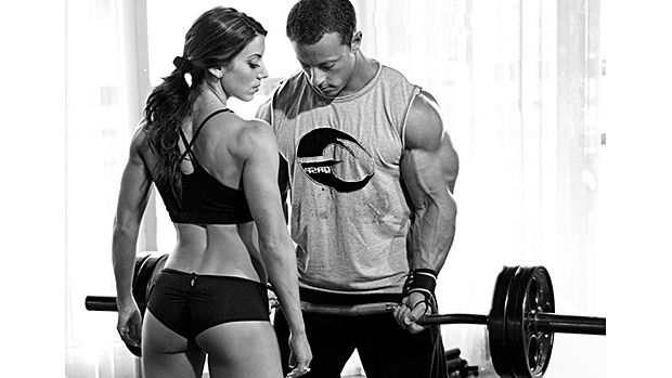 9 Reasons Couples Should Work Out, by TC Luoma