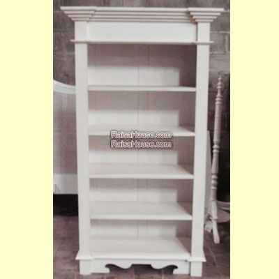 Open Bookcase Refrence : RBC 018 Dimension : 100 x 48 x 201 cm Material : #WoodenMahogany Finishing : #Custom Buy this #Bookcase for your #homeluxury, your #hotelproject, your #apartmentproject, your #officeproject or your #cafeproject with #wholesalefurniture price and 100% #exporterfurniture. This #OpenBookcase has a #highquality of #AntiqueFurniture #WholesaleFurniture #GalleryFurniture #FurnitureManufacturer #FurnitureWarehouse #ReproductionFurniture