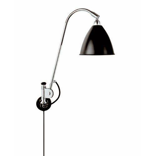 BL6 vägglampa i gruppen Belysning / Vägglampor hos RUM21 AB (100090r)