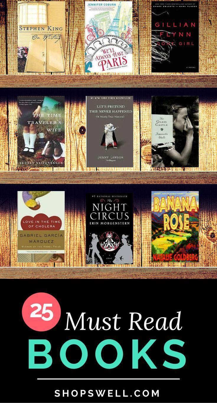 Favorite Books