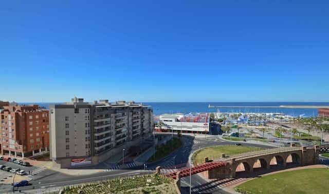¿Por qué vivir en Almería?