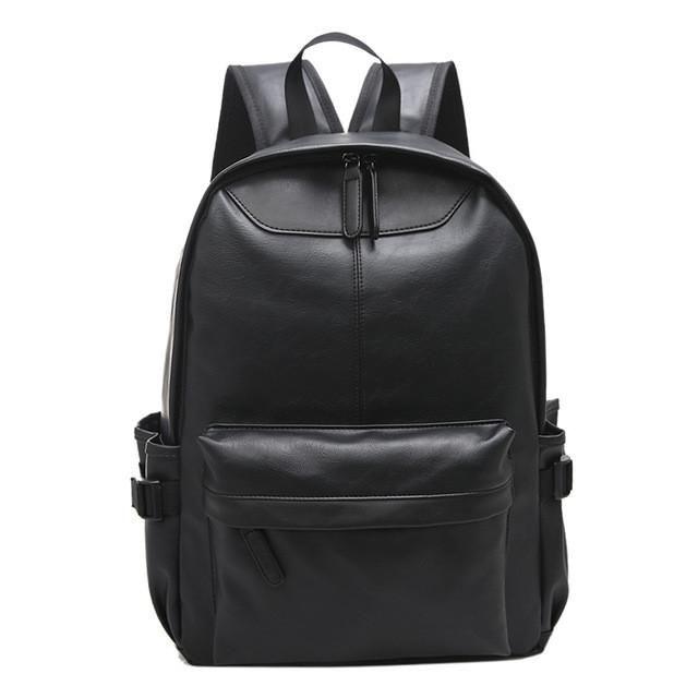 Men Business Casual Backpacks | Furrple
