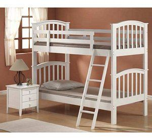 Wood Bunk BedsChoose The Bunk Bed That Fits Your Room And Your Style.BEDROOM  DISCOUNTERS Has The Best Collection Of Bunk Beds In Sacramento And The Bay  ...
