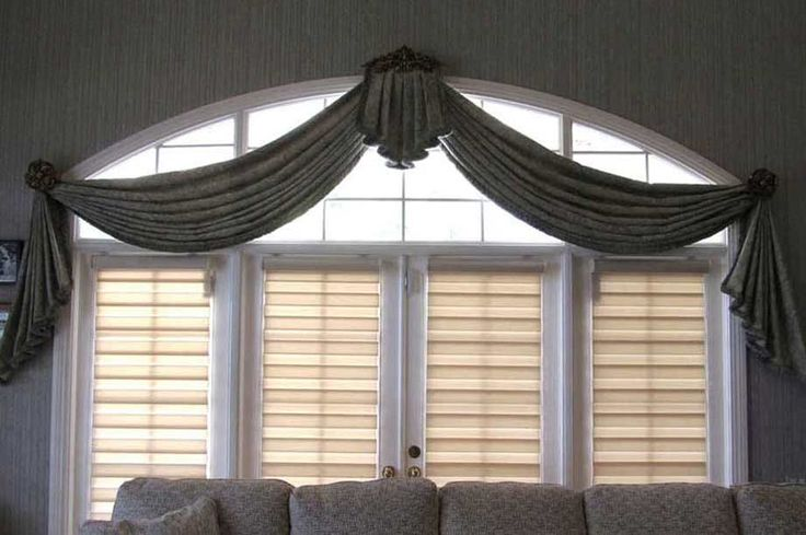 17 Best Ideas About Half Moon Window On Pinterest Half Circle Window Arched Window Treatments