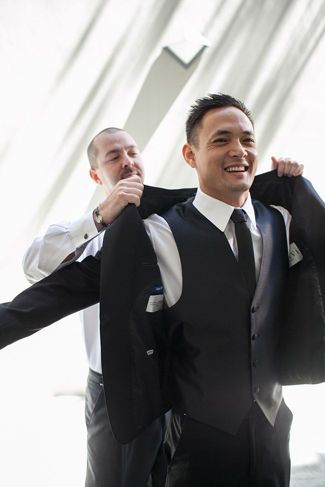 Tips for Shooting Groom Preparation Photos
