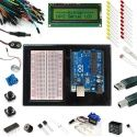 View Arduino Arduino Uno Ultimate Starter Kit + LCD Module — Includes 72 page Instruction Book