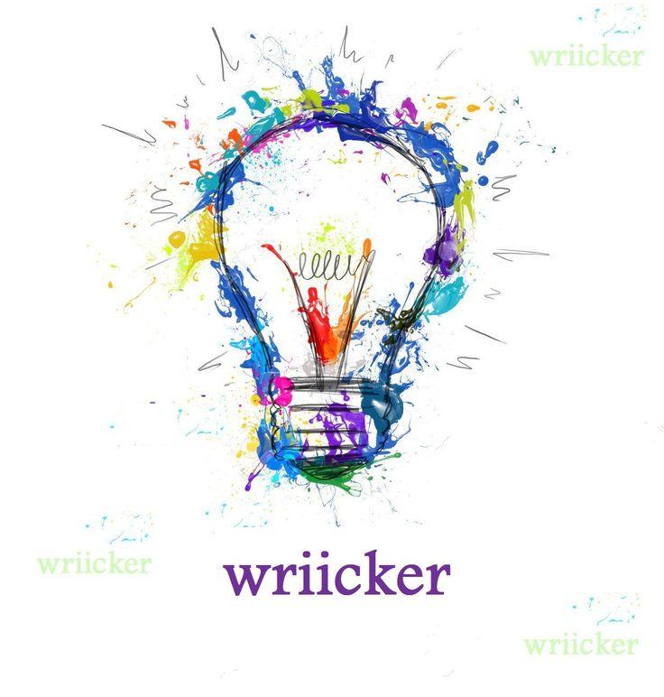 Wriicker azienda del settore secondario, si occupa di realizzazione e progettazione dei settori: robotica, elettronica, elettrico, oggettistica, designer, arte, marketing.