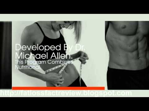 The Fat Loss Factor Program  visit :-http://fatlossfactreview.blogspot.in/  Fat loss Factor is really a weightloss routine developed by Dr. Michael Allen, a specialist chiropractic Physician and nutrition expert.