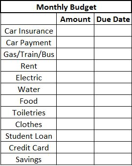 debt snowball method and the 10 10 80 plan tackle debt adulting