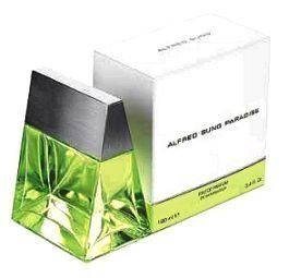 Alfred Sung Paradise Perfume for Women 3.4 oz Eau De Parfum Spray. Paradise By Alfred Sung Perfume For Women ( EDP Spray 3.4 FL. Oz / 100 ml). 100% Original Fragrance. No Imitations or Knockoffs. Super Fast Shipping With Tracking Information. 30 Day Money Back Guarantee.
