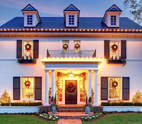 42 Best Village Homes Exteriors Images On Pinterest Black Roller Blinds Black Shutters And