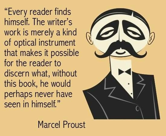 Motivational Discovery Quotes By Marcel Proust: Marcel Proust Quotes. QuotesGram