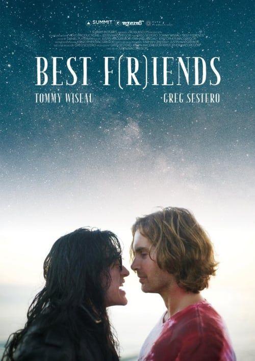 Watch Best F(r)iends Full Movie Online