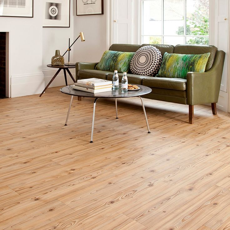 Every knot and groove of real wood is perfectly recreated by this exclusive- WOODMARK SR VINYL CARDASSIAN 554 vinyl plank flooring. The hardwearing, slip resistant surface can withstand the regular traffic of a well-used living area, and this product has a 10 year warranty.