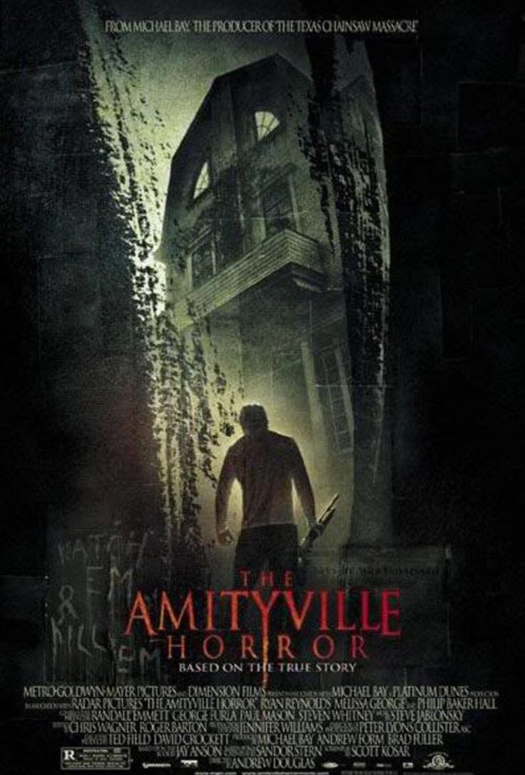 Watch The Amityville Horror Free Online