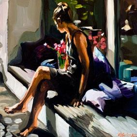 A Sunny Afternoon, Edward B. Gordon