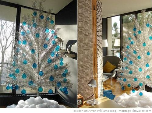 m Christmas trees is not for everyone and for every décor. But if you do, they are nice options out there.