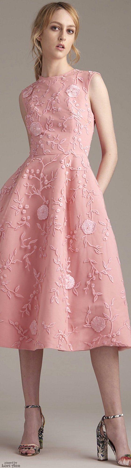 Mejores 339 imágenes de Vestidos en Pinterest | Vestidos escotados ...