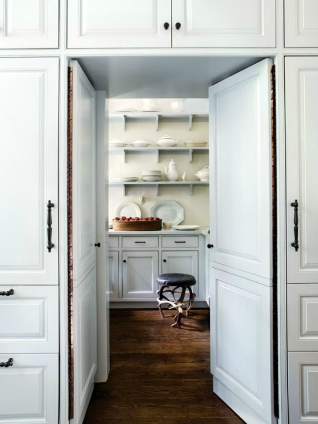 136 best decor butler 39 s pantry images on pinterest for Butler pantry pictures
