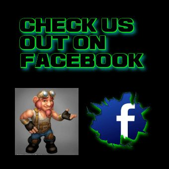 VISIT THE WARCRAFT FAN STORE ON FACEBOOK