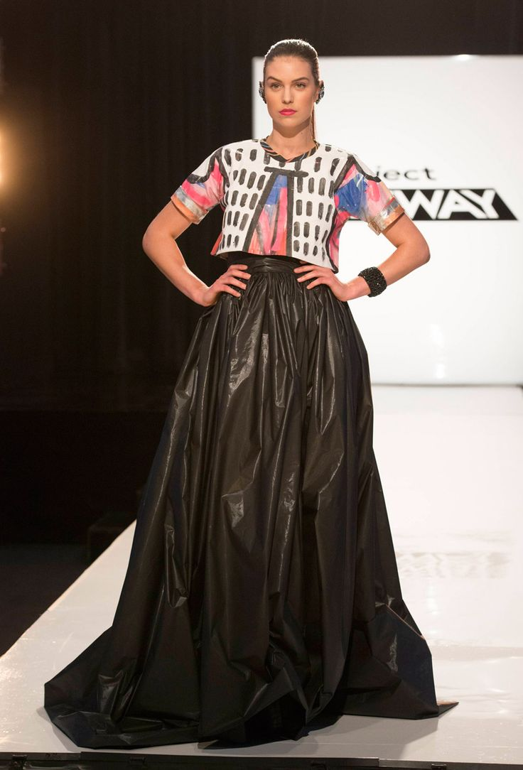 Rate the runway pictures season episode project runway