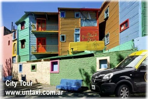 Tours www.untaxi.com.ar