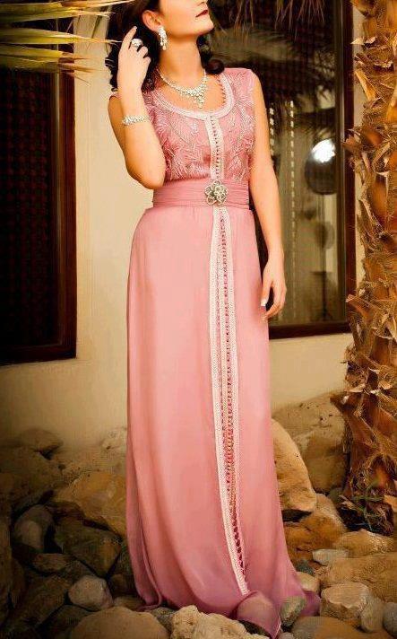 Long Kaftan Wedding Pakistani Islamic Dubai Caftan 2015 Latest Muslim Fashion