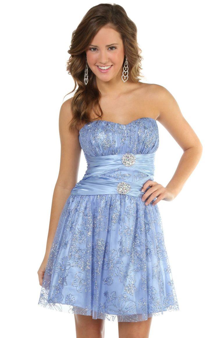 12 best Dresses for Holly images on Pinterest | Cute dresses, Formal ...