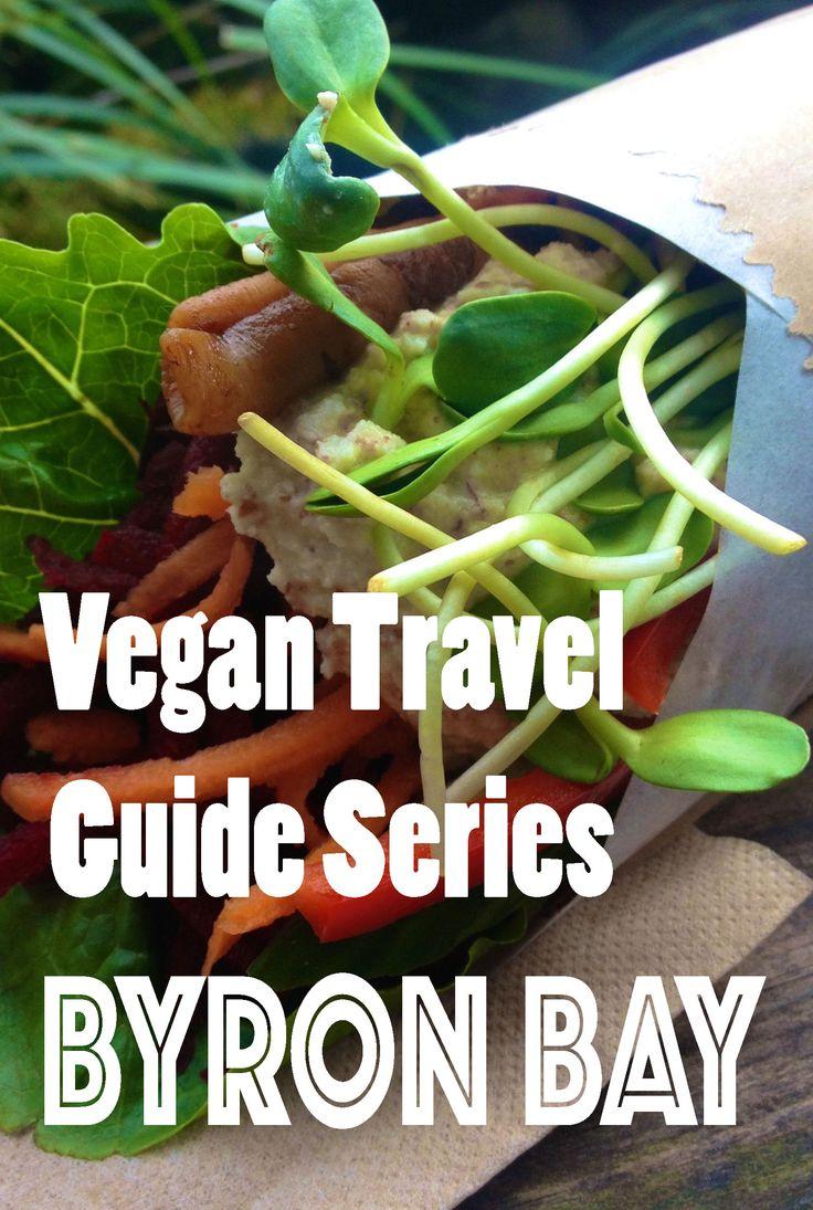 Vegan Travel Guide Series: Byron Bay || © Joyce Dekkers || Via @vegannomad