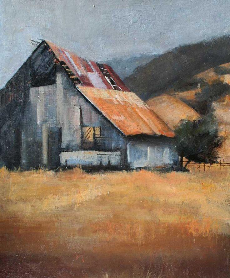 Diana Majumdar ~ Sonoma Barn