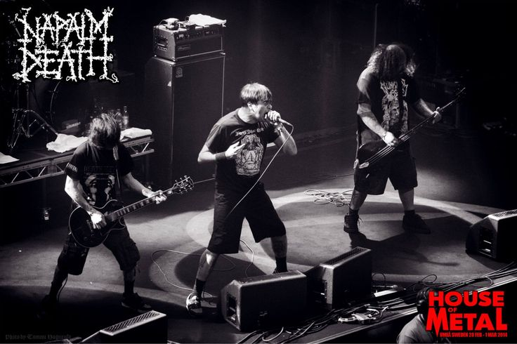 136 Best Images About Napalm Death On Pinterest Vinyls