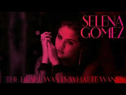 Selena Gomez - The Heart Wants What It Wants (Extended Intro