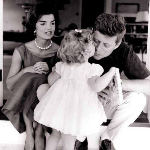 Love Jacqueline Kennedy Style! Shop The Jacqueline Kennedy Collection at http://www.thejacquelinekennedycollection.net/