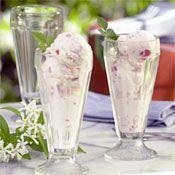 Cherry Vanilla Ice Cream Soda Recipe