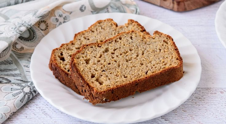Banana Bread With Secret Ingredients