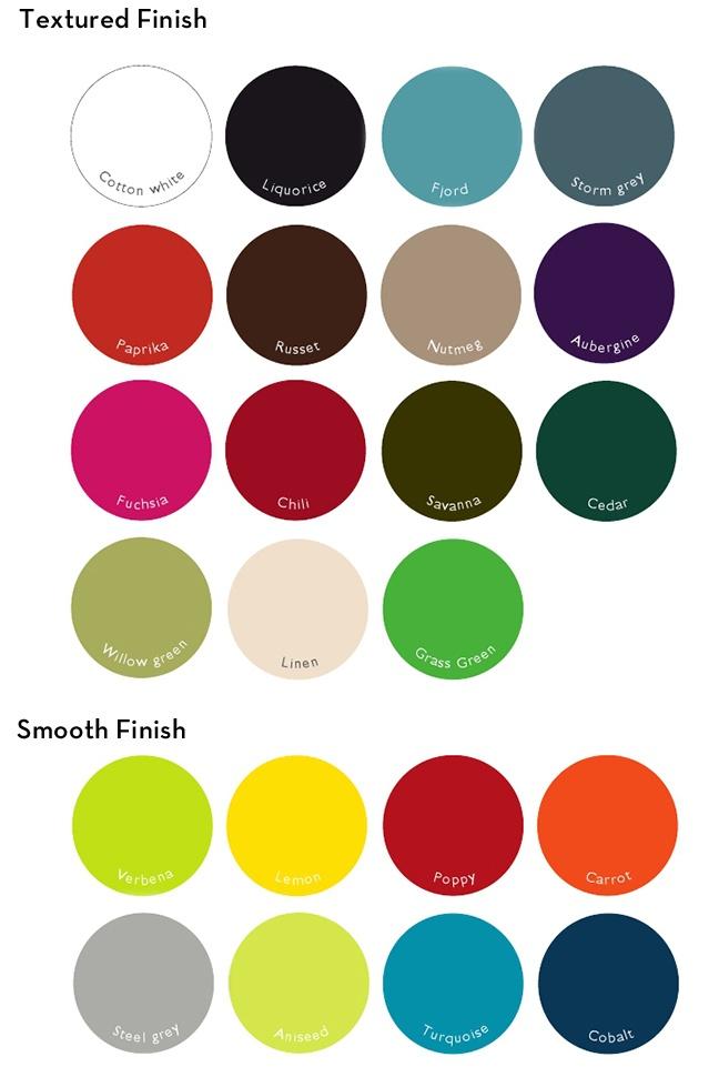 Fermob Colors